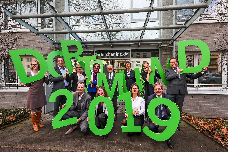 Kirchentag Dortmund 2021