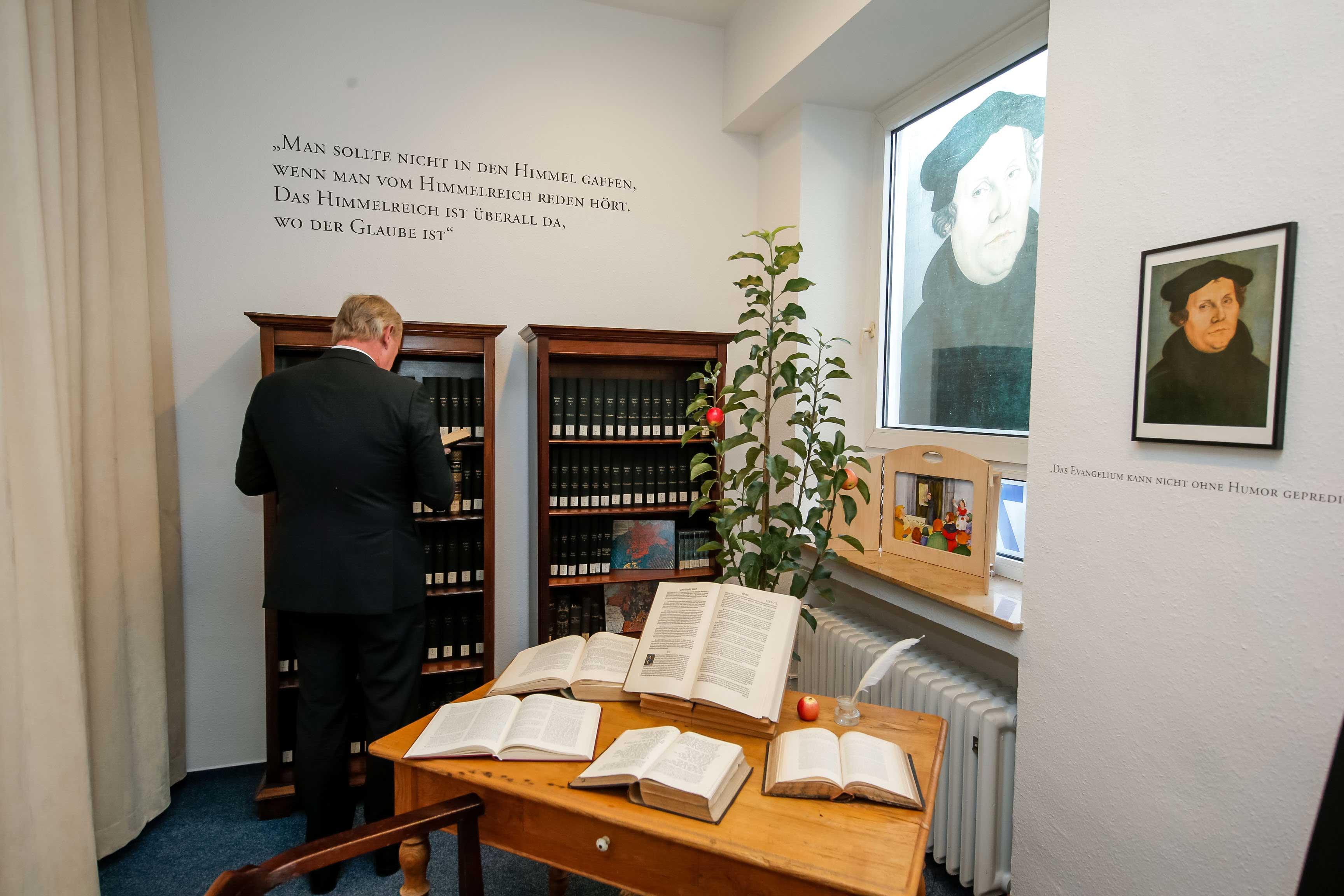 Bibliothek | Ev. Kirchenkreis Dortmund